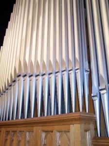 FUMC Roosevelt organ