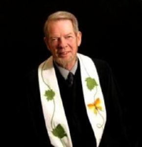 Rev. Dr. Eugene L. Lowry