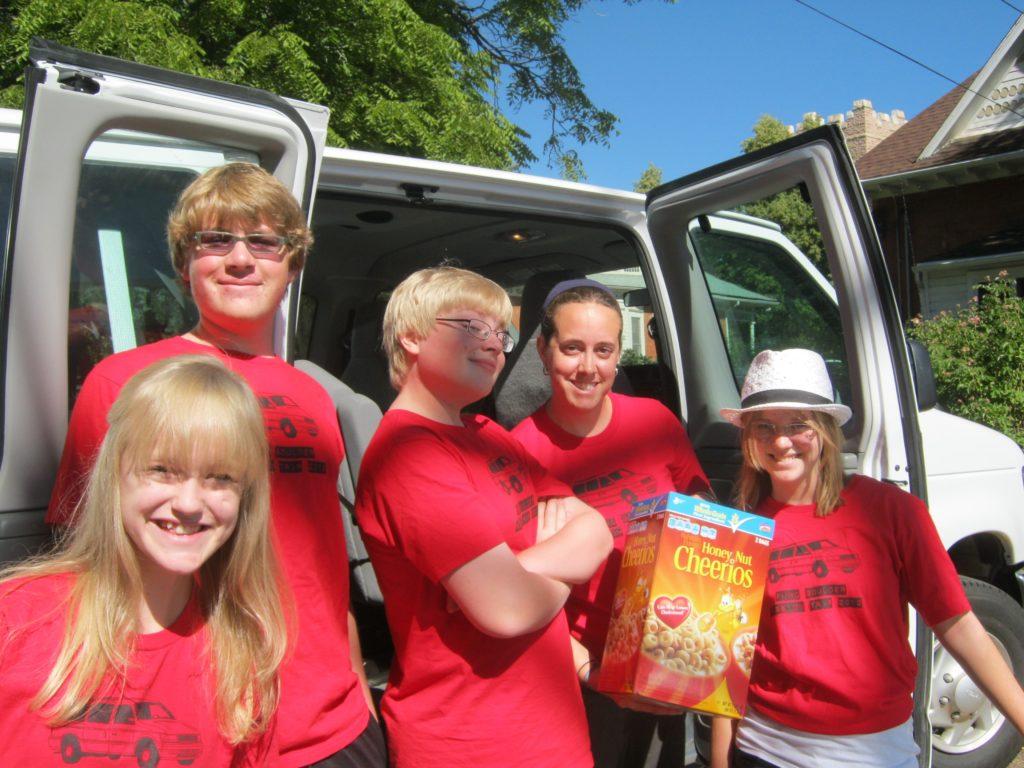 Soup Kitchens Kansas City Mo Volunteering
