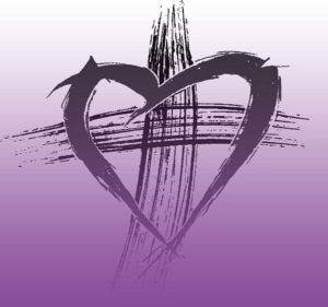 Lent.heart