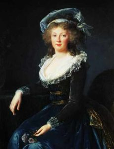 Maria Theresa of the Two Sicilies