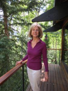 Dr. Elaine Pagels